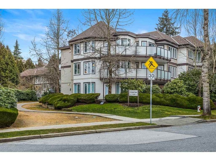 215 7139 18TH AVENUE - Edmonds BE Apartment/Condo for sale, 1 Bedroom (R2542243)