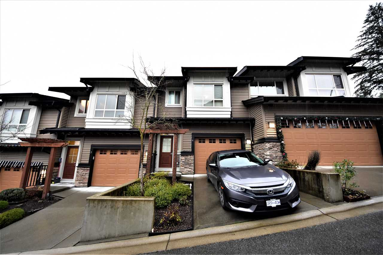 4 23986 104 AVENUE - Albion Townhouse for sale, 3 Bedrooms (R2542265) - #2