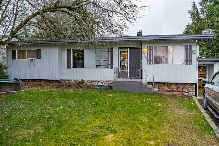 18450 70 AVENUE - Clayton House/Single Family for sale, 3 Bedrooms (R2542268)