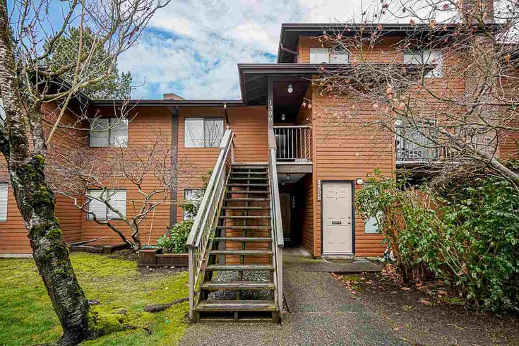 1306 10620 150 STREET - Guildford Townhouse for sale, 2 Bedrooms (R2542296)