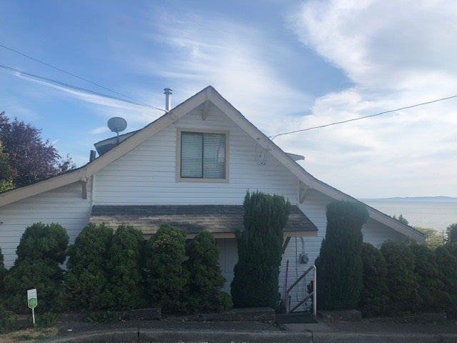 14918 BUENA VISTA AVENUE - White Rock House/Single Family for sale, 3 Bedrooms (R2542321)