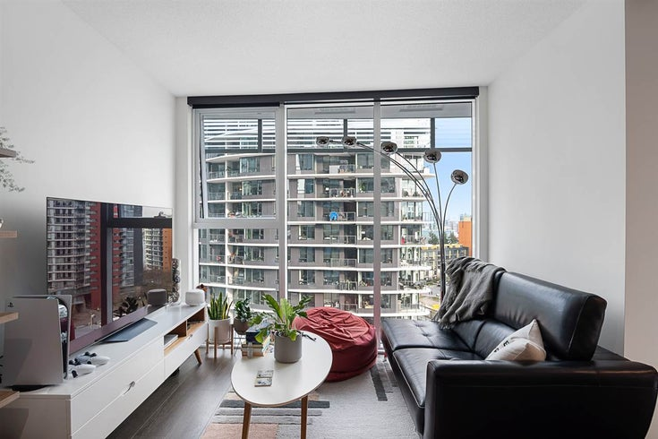 1183 87 NELSON STREET - Yaletown Apartment/Condo for sale, 1 Bedroom (R2542325)