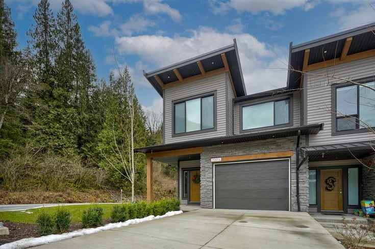 A 7097 TAHOMA PLACE - Eastern Hillsides 1/2 Duplex for sale, 4 Bedrooms (R2542339)