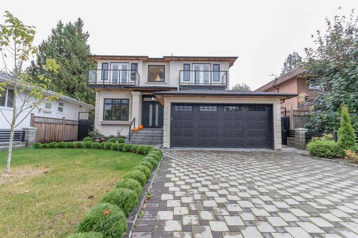 7760 ROSEWOOD STREET - Burnaby Lake House/Single Family for sale, 7 Bedrooms (R2542340)