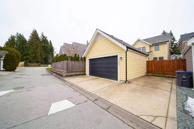12991 15A AVENUE - Crescent Bch Ocean Pk. House/Single Family for sale, 4 Bedrooms (R2542357)