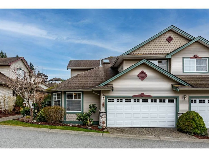 98 46360 VALLEYVIEW ROAD - Promontory Townhouse for sale, 3 Bedrooms (R2542359)
