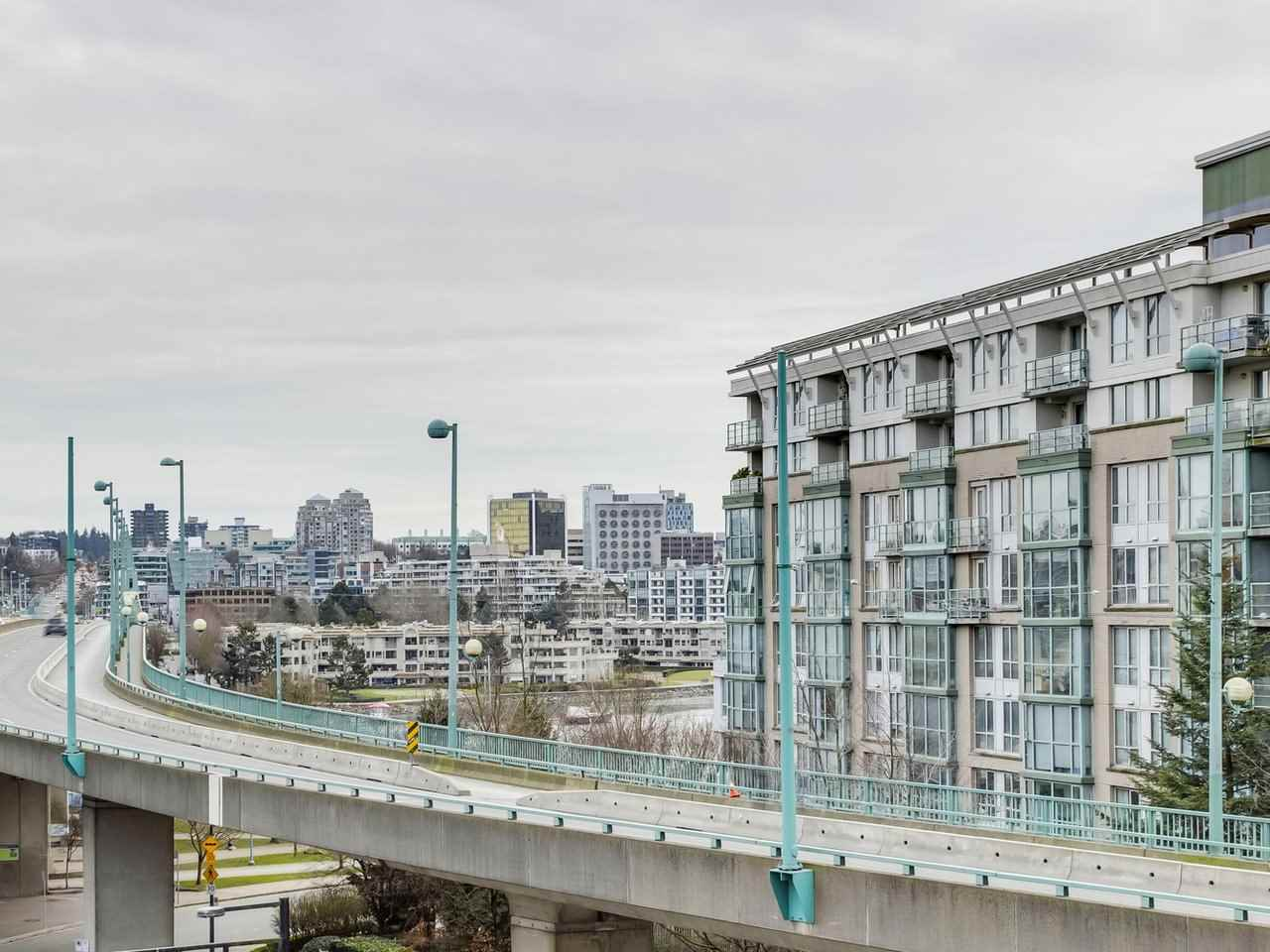 584 87 NELSON STREET - Yaletown Apartment/Condo for sale, 2 Bedrooms (R2542378)
