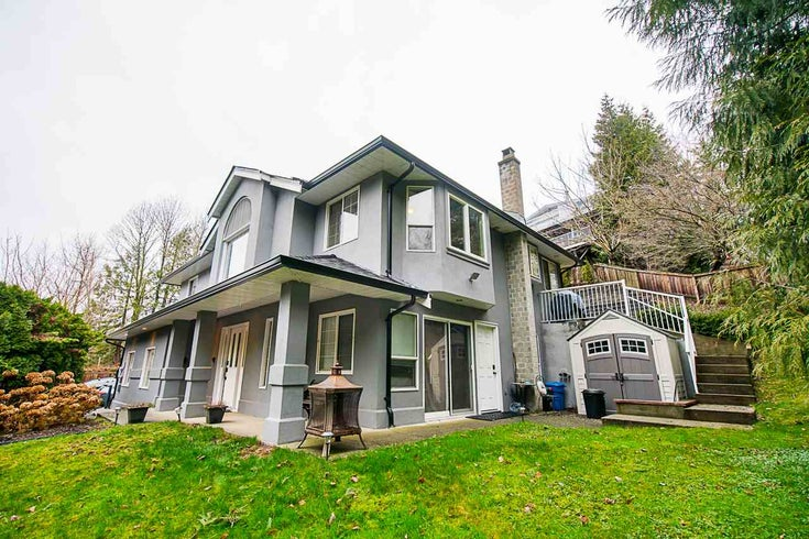 33435 12TH AVENUE - Mission BC House/Single Family for sale, 5 Bedrooms (R2542380)