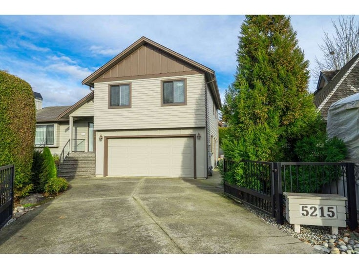 5215 BENTLEY PLACE - Hawthorne House/Single Family for sale, 3 Bedrooms (R2542386)