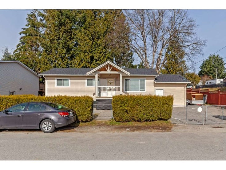 32893 9 AVENUE - Mission BC House/Single Family for sale, 6 Bedrooms (R2542410)