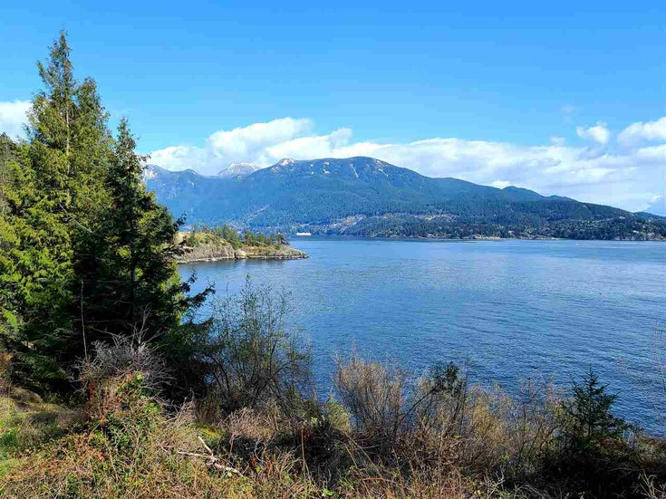 891 HUMMINGBIRD LANE - Bowen Island for sale(R2542421)