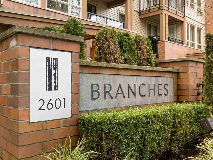 307 2601 WHITELEY COURT - Lynn Valley Apartment/Condo for sale, 2 Bedrooms (R2542449)