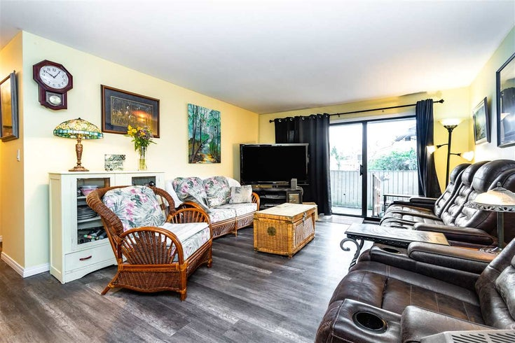 101 45900 LEWIS AVENUE - Chilliwack N Yale-Well Apartment/Condo for sale, 1 Bedroom (R2542450)