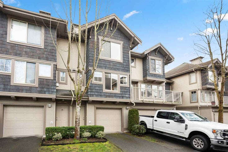 24 20761 DUNCAN WAY - Langley City Townhouse for sale, 3 Bedrooms (R2542459)