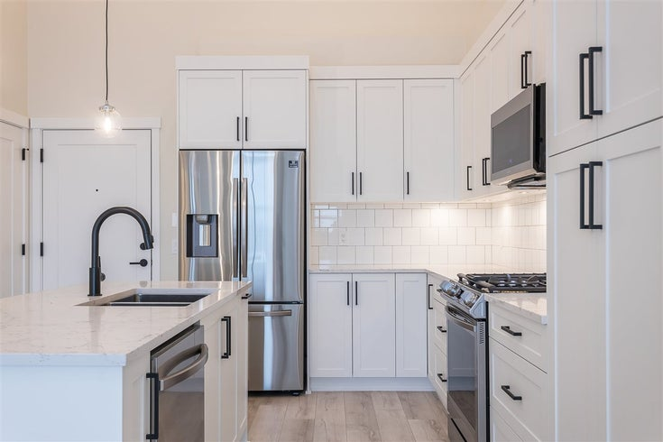 612 22638 119 AVENUE - East Central Apartment/Condo for sale, 2 Bedrooms (R2542467)