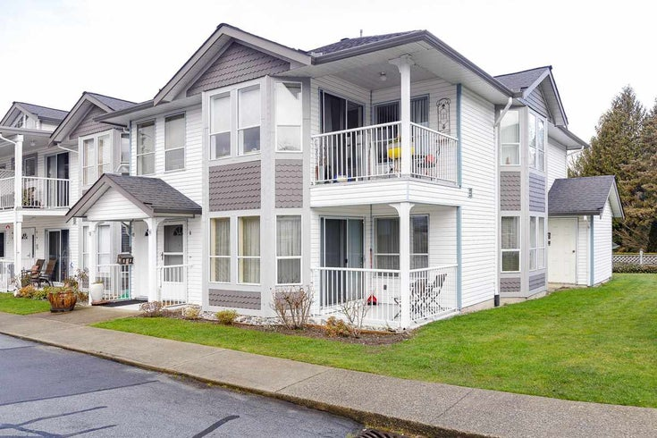 6 12296 224 STREET - East Central Townhouse for sale, 2 Bedrooms (R2542485)