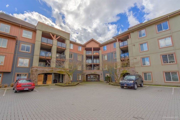 2120 244 SHERBROOKE STREET - Sapperton Apartment/Condo for sale, 2 Bedrooms (R2542490)
