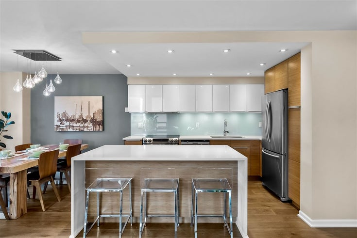 403 1265 BARCLAY STREET - West End VW Apartment/Condo for sale, 2 Bedrooms (R2542504)