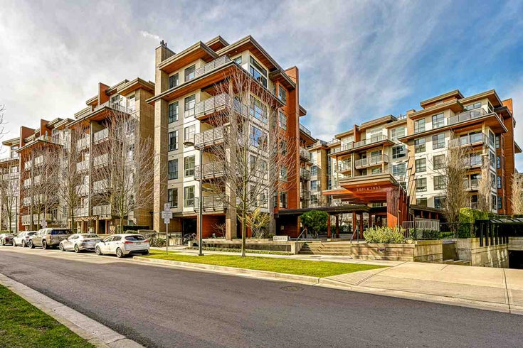 613 5981 GRAY AVENUE - University VW Apartment/Condo for sale, 3 Bedrooms (R2542583)