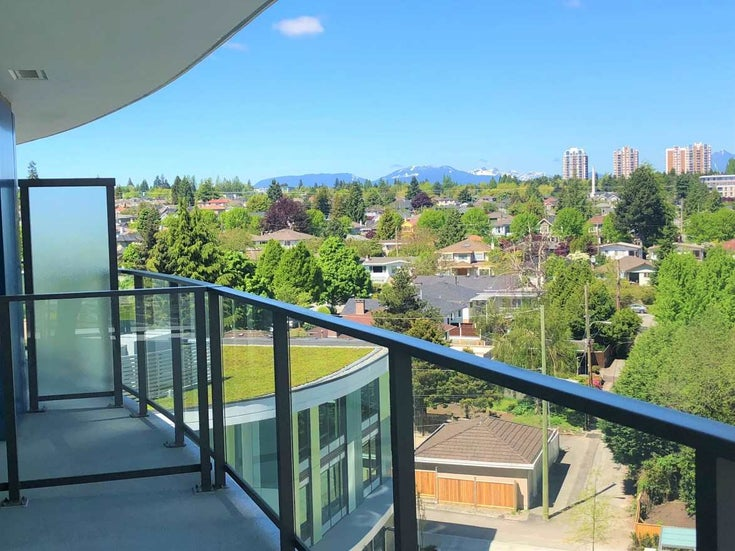 707 8238 LORD STREET - Marpole Apartment/Condo for sale, 2 Bedrooms (R2542626)