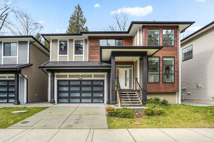 12271 207A STREET - Northwest Maple Ridge House/Single Family for sale, 6 Bedrooms (R2542649)