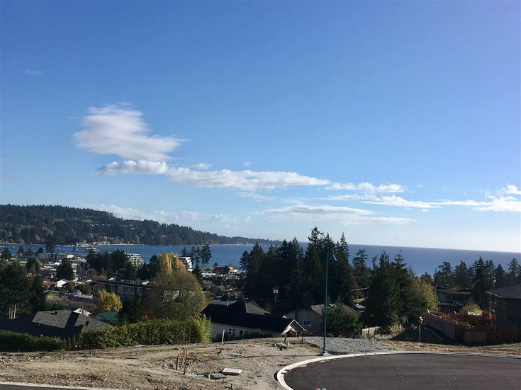 Lot 3 DUNGENESS PLACE - Sechelt District for sale(R2542653)