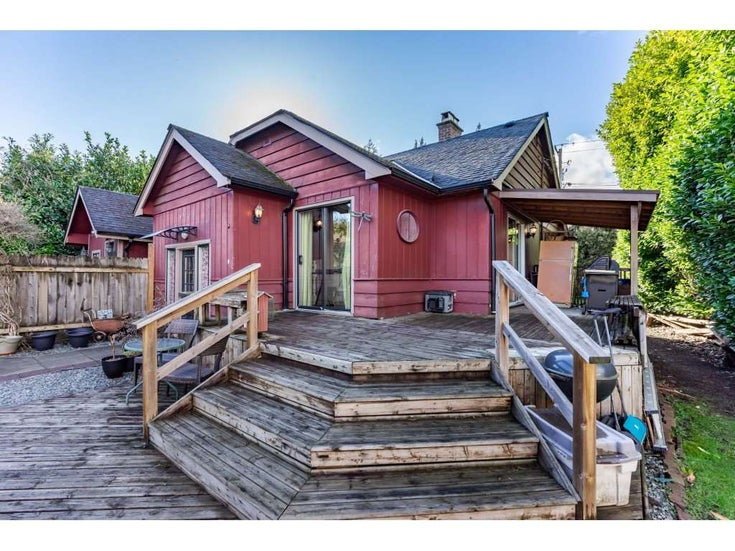 4788 200 STREET - Langley City House/Single Family for sale, 3 Bedrooms (R2542670)