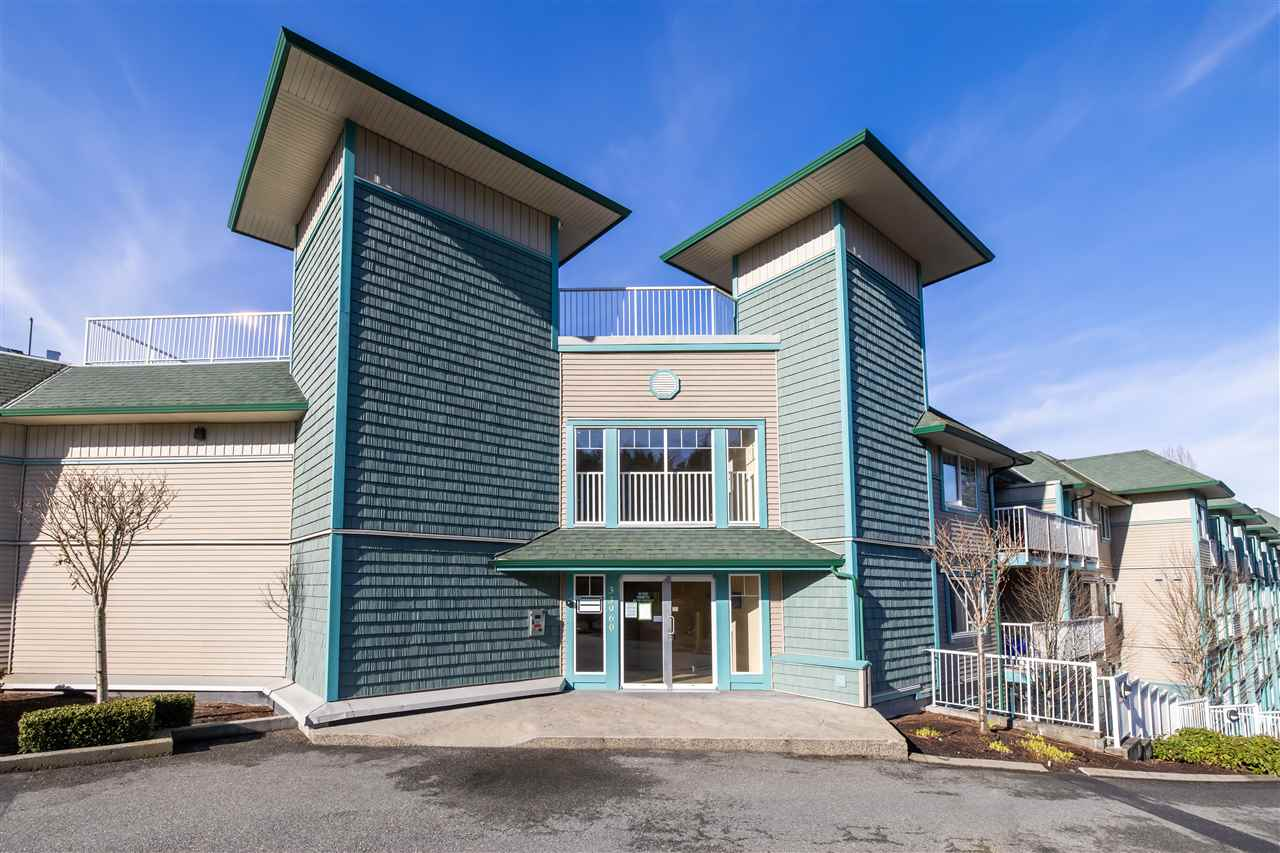 301 33960 OLD YALE ROAD - Central Abbotsford Apartment/Condo for sale, 1 Bedroom (R2542699) - #1