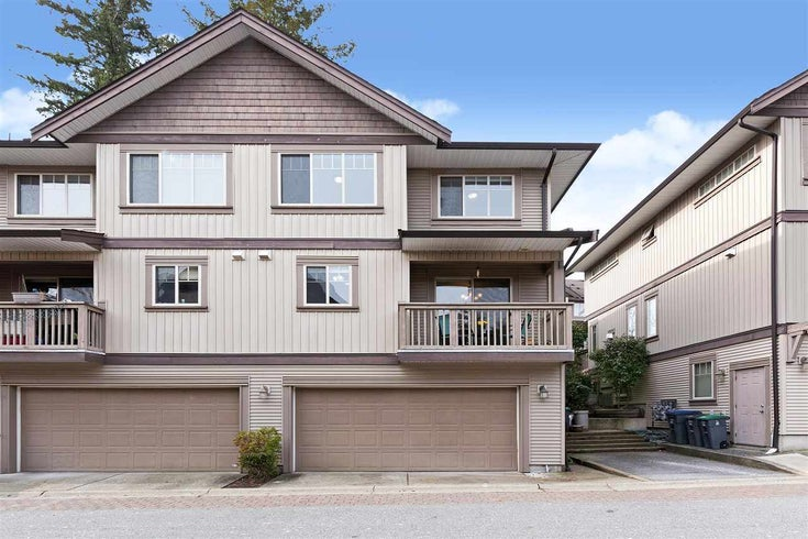27 6238 192 STREET - Cloverdale BC Townhouse for sale, 4 Bedrooms (R2542716)