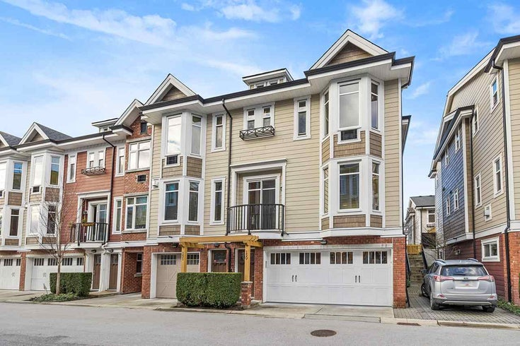 150 20738 84 AVENUE - Willoughby Heights Townhouse for sale, 4 Bedrooms (R2542724)