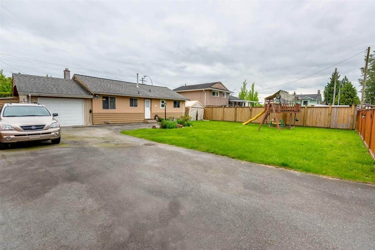 2745 COAST MERIDIAN ROAD - Glenwood PQ House/Single Family for sale, 3 Bedrooms (R2542726)
