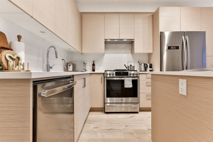 314 20673 78 AVENUE - Willoughby Heights Apartment/Condo for sale, 2 Bedrooms (R2542735)