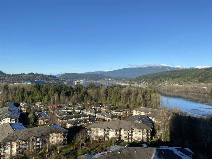 2205 651 NOOTKA WAY - Port Moody Centre Apartment/Condo for sale, 2 Bedrooms (R2542805)