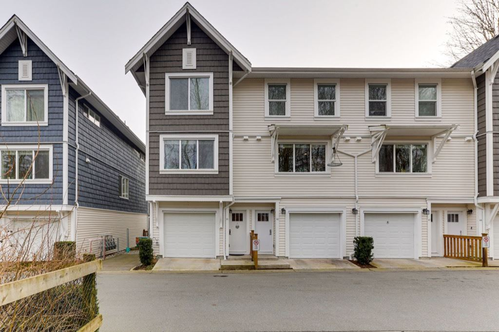 41 3039 156 STREET - Grandview Surrey Townhouse for sale, 3 Bedrooms (R2542808) - #1