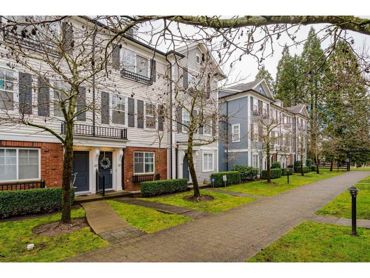 69 18983 72A AVENUE - Clayton Townhouse for sale, 2 Bedrooms (R2542827)