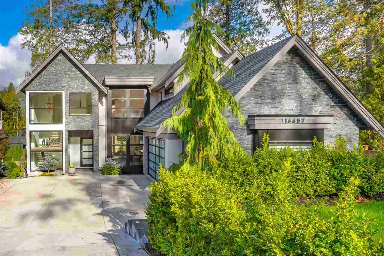 16657 MCNAIR DRIVE - Grandview Surrey House/Single Family for sale, 5 Bedrooms (R2542868) - #39