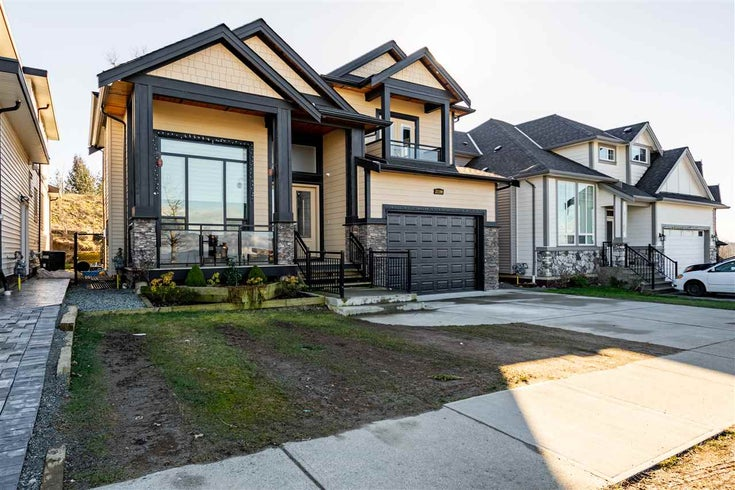 31190 FIRHILL DRIVE - Abbotsford West House/Single Family for sale, 8 Bedrooms (R2542870)