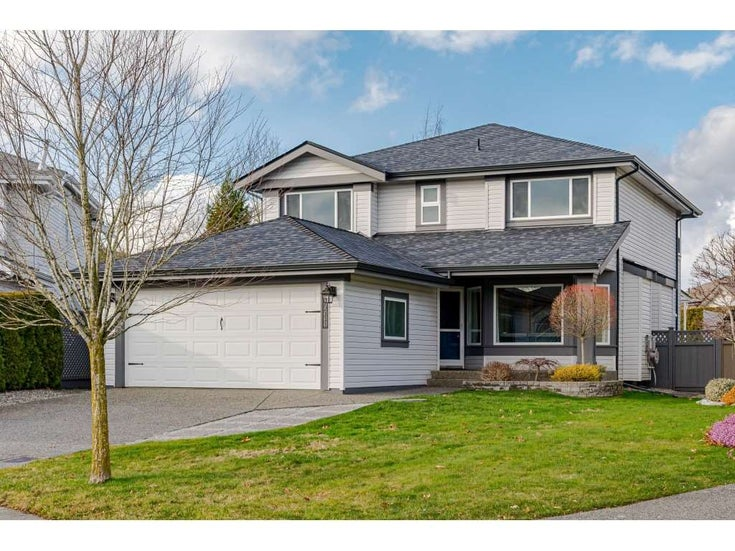 22111 45A AVENUE - Murrayville House/Single Family for sale, 4 Bedrooms (R2542874)