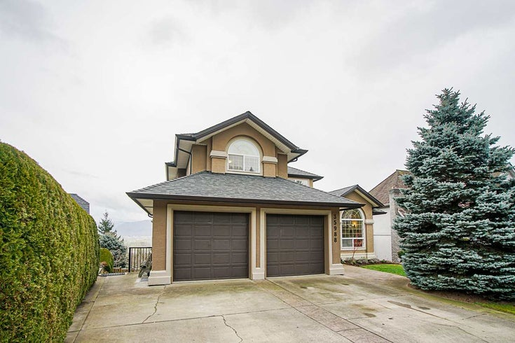 35988 STONERIDGE PLACE - Abbotsford East House/Single Family for sale, 7 Bedrooms (R2542875)