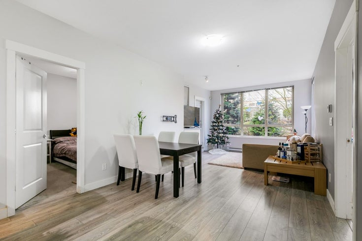 219 15918 26 AVENUE - Grandview Surrey Apartment/Condo for sale, 2 Bedrooms (R2542876)