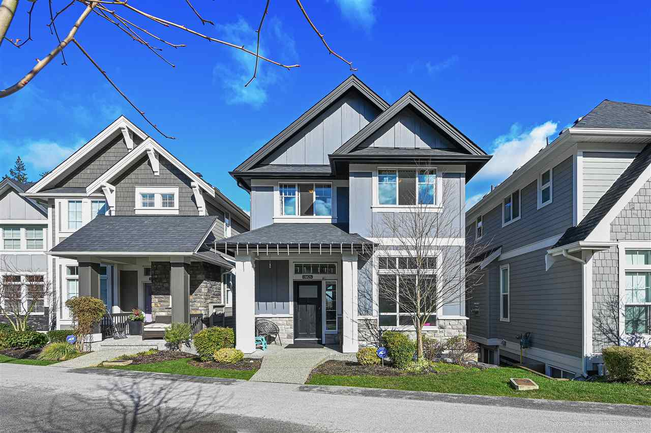 15825 WILLS BROOK WAY - Grandview Surrey House/Single Family for sale, 5 Bedrooms (R2542906) - #1