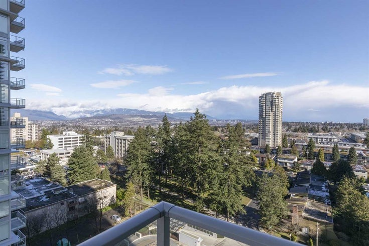 1809 6588 NELSON STREET - Metrotown Apartment/Condo for sale, 1 Bedroom (R2542921)