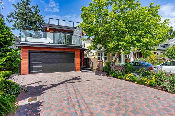 939 MAPLE STREET - White Rock House/Single Family for sale, 6 Bedrooms (R2542934)