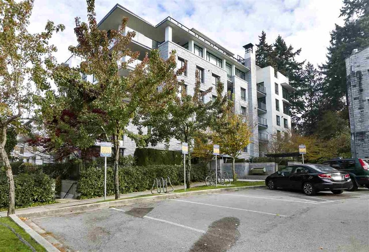 407 5958 IONA DRIVE - University VW Apartment/Condo for sale, 3 Bedrooms (R2542967)