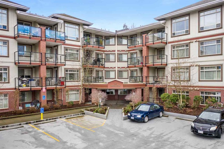 129 2233 MCKENZIE ROAD - Central Abbotsford Apartment/Condo for sale, 2 Bedrooms (R2542975)