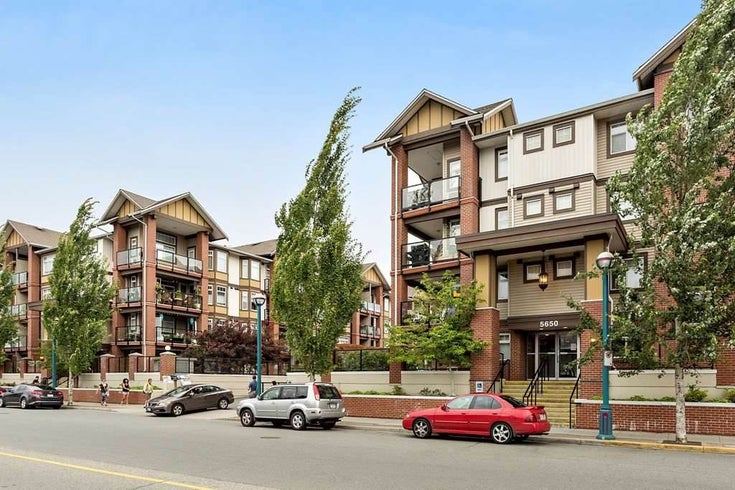 222 5650 201A STREET - Langley City Apartment/Condo for sale, 2 Bedrooms (R2542985)