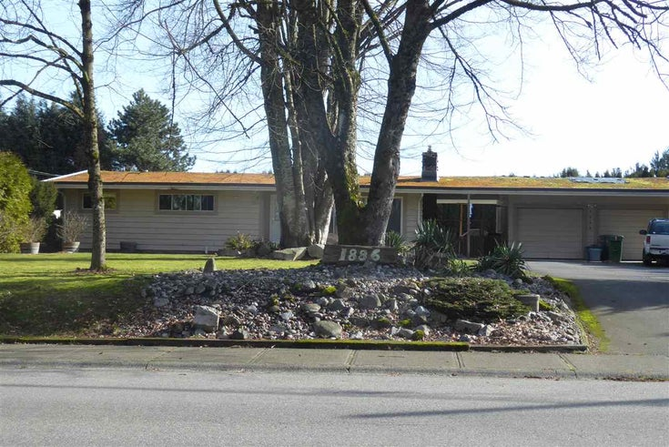 1886 MCKENZIE ROAD - Central Abbotsford House/Single Family for sale, 5 Bedrooms (R2542992)