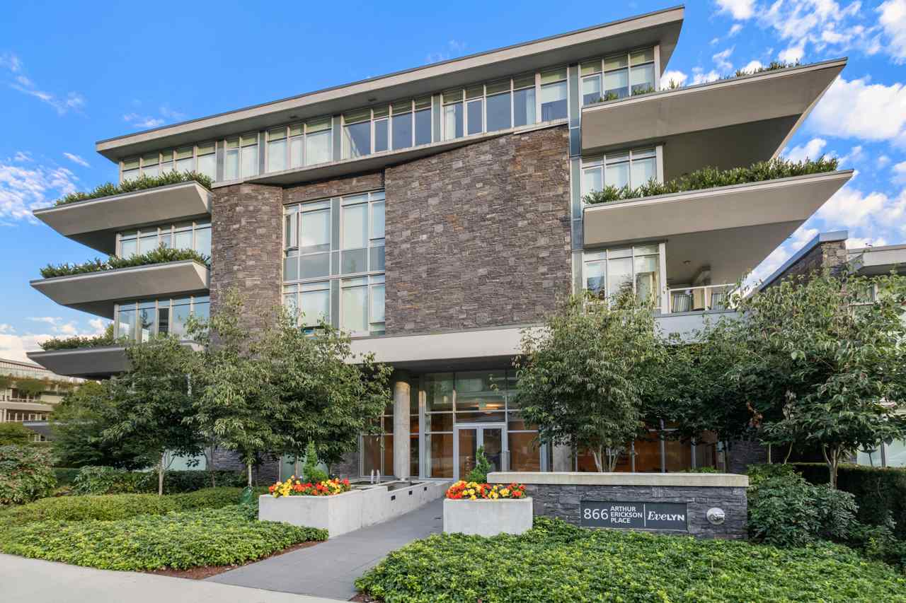 601 866 ARTHUR ERICKSON PLACE - Park Royal Apartment/Condo for sale, 3 Bedrooms (R2543007) - #16