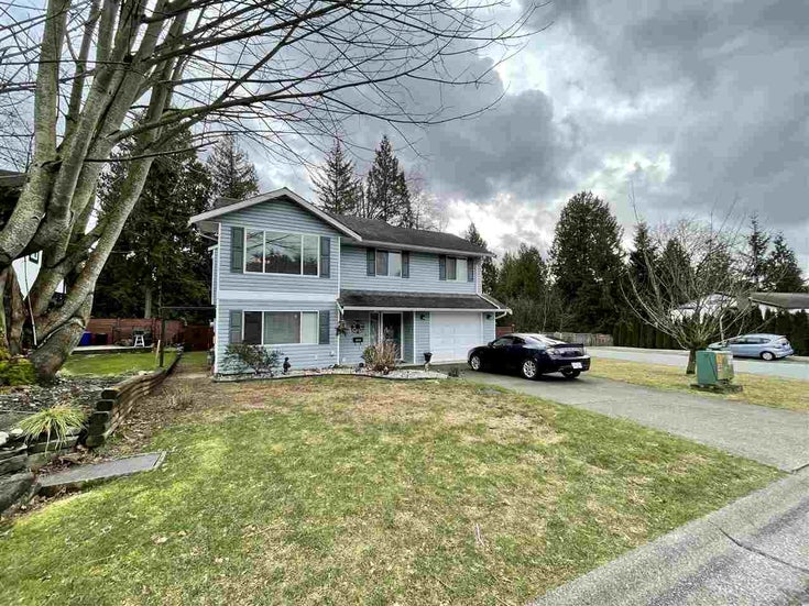 32442 GREBE CRESCENT - Mission BC House/Single Family for sale, 5 Bedrooms (R2543027)