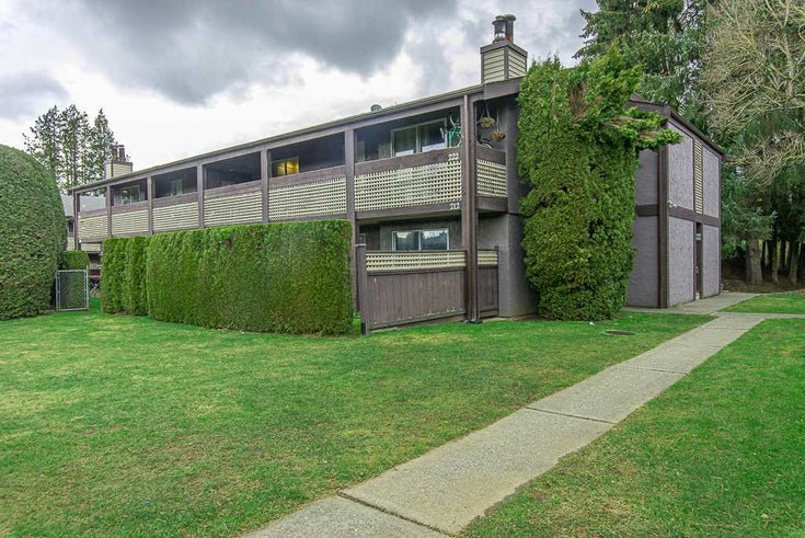 223 34909 OLD YALE ROAD - Abbotsford East Townhouse for sale, 2 Bedrooms (R2543063)